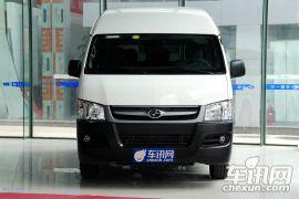 九龙汽车-大MPV