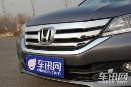 广汽本田-雅阁-2.4L EX 豪华版