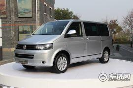 大众-Multivan-2.0T 商务版