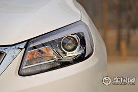 奇瑞汽车-艾瑞泽7-1.6L DVVT CVT致享版