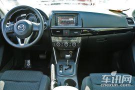 长安马自达-马自达CX-5-2.5L 自动四驱豪华型