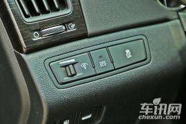 北京现代-索纳塔八-2.0L 自动至尊版