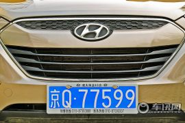 北京现代-北京现代ix35-2.0L自动两驱舒适型GL 国IV