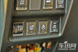 英菲尼迪-英菲尼迪JX-JX35 两驱卓越版