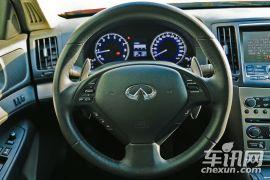 英菲尼迪-英菲尼迪G系-G25 Sedan 豪华运动版