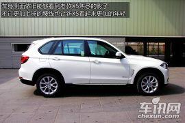图解宝马X5-xDrive35i 领先型