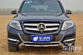 北京奔驰-奔驰GLK-改款GLK300 4MATIC 豪华型