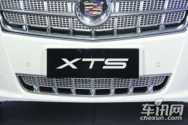 凯迪拉克-凯迪拉克XTS(进口)