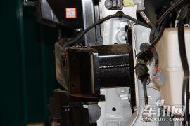 丰田-RAV4-2.5L 自动四驱精英版拆解