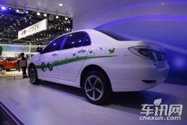 丰田-丰田朗世电动车