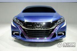 本田-Concept B