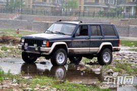 Jeep-切诺基(进口)