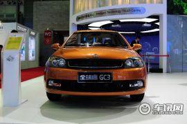 吉利汽车-吉利GC3
