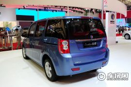 吉利汽车-吉利SV5