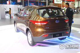 天津一汽-一汽X121