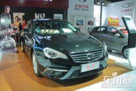 北京汽车-绅宝D60