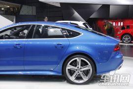 奥迪-奥迪RS 7