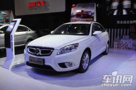 北京汽车-绅宝D50