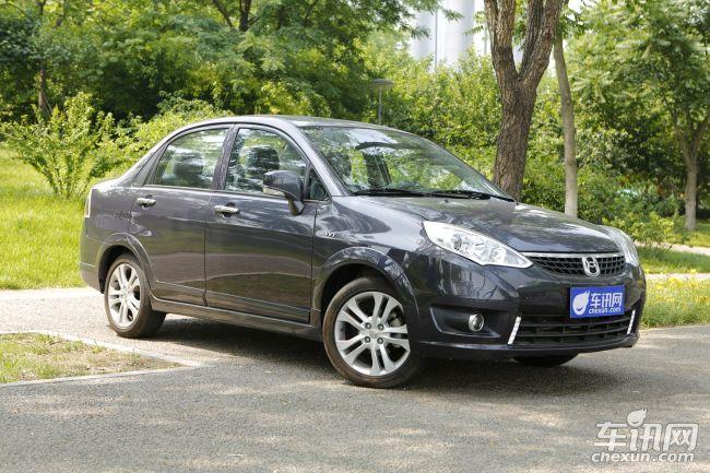 利亚纳A6 提供试乘试驾 购车优惠4000元