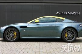 阿斯顿·马丁-V8 Vantage 2015