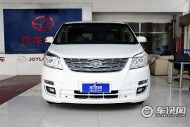 九龙汽车-艾菲-2.4L 标准型