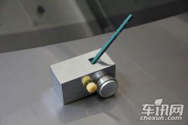 昊锐1.8TSI AT贵雅版-科学实验