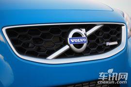 沃尔沃-沃尔沃C30 R  Limited Edition 2013