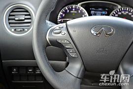 英菲尼迪-英菲尼迪QX60 hybrid两驱