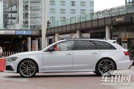 奥迪-奥迪RS 6 2013