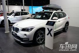 宝马-新宝马X1(进口)