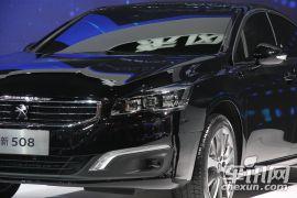 2014成都国际车展-标致暨东风标致发布会