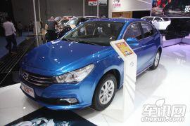 广汽乘用车-传祺GA3S·视界