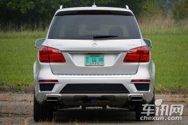 奔驰-奔驰GL级 550 2013