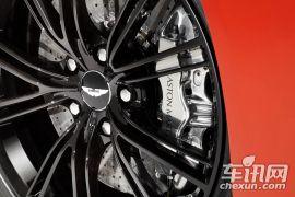 阿斯顿·马丁-V12 Vantage By Q 2014