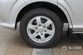 福田汽车-蒙派克E