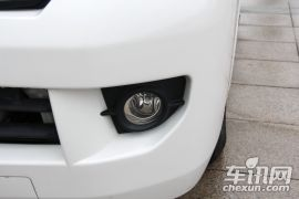 福田汽车-蒙派克 S-2.8T新干线标准型ISF2.8