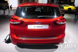 福特-福特C-MAX
