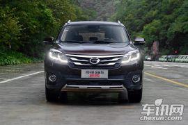 广汽乘用车-传祺GS5速博-1.8T 自动两驱尊贵版