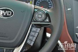 比亚迪-比亚迪G5-1.5TID 自动尊贵型