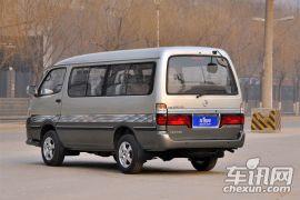厦门金旅-金旅海狮-2.0L标准轴高级版V19