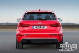 奥迪-奥迪RS Q3 2015