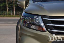 东风风行汽车-景逸X5-1.8T 旗舰型