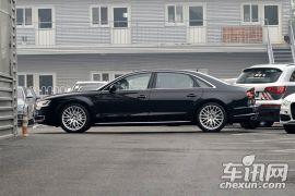 奥迪-奥迪A8-A8L 50 TFSI quattro尊贵型