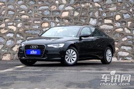 奥迪-奥迪A6(进口)-40 hybrid