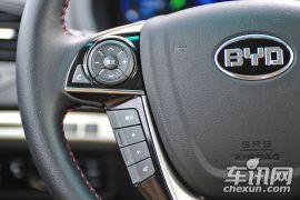 比亚迪-比亚迪S7-2.0TID 尊贵型  ¥12.99