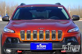 Jeep-自由光-2.4L 都市版