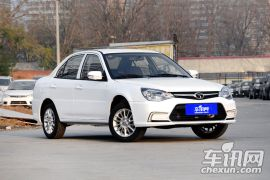 东南汽车-V3菱悦-1.5L 自动幸福版