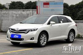丰田-Venza威飒-2.7L 两驱豪华版