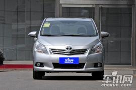 广汽丰田-逸致-星耀 180G CVT豪华多功能版