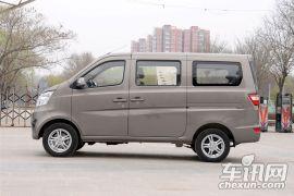 长安商用车-长安之星-1.2L新长安之星标准型